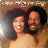 Marilyn McCoo & Billy Davis Jr. ‎– The Two Of Us (1977)(made in USA)