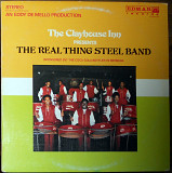 The Real Thing Steel Band ‎– The Clay House Inn, Presents The Real Thing Steel Band (1967)(made in C