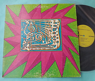 GINGER BAKER'S AIRFORCE - Air Force 2 , 1970 / ATCO‎ SD 33-343 , usa , vg++/m-
