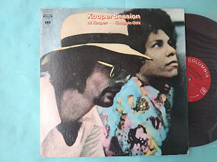 Al Kooper Introduces Shuggie Otis ‎– Kooper Session 1969 / Columbia ‎– CS 9951, usa , m-/m