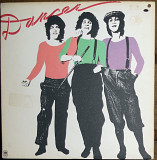 Dancer – Dancer (1976)(made in USA)