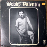 Bobby Valentin – Bobby Valentin (1983)(made in USA)