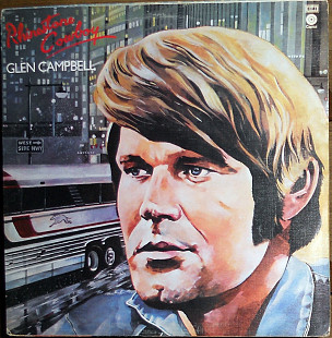 Glen Campbell ‎– Rhinestone Cowboy (1975)(made in UK)