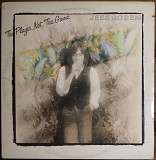 Jess Roden – The player not the game (1977)(made in USA)