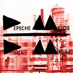 Depeche Mode - Delta Machine (2013 - 2016) (2xLP) S/S