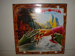 HELLOWEEN-Keeper of the seven keys 1988 (Part II)