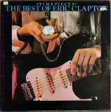 Eric Clapton – Time Pieces - The Best Of Eric Clapton