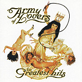 Army Of Lovers ‎– Les Greatest Hits