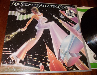 ROD STEWART-Atlantic Crossing