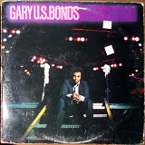 Gary U.S Bonds – Dedication (1981)(made in USA)