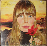 Joni Mitchel – Clauds (1970)(made in UK)