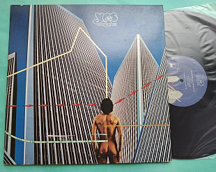 YES - GOING FOR THE ONE 1977, 1977 / ATLANTIC, SD19106, USA, m-/m
