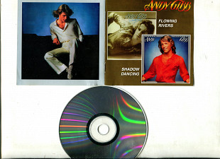 "Продаю CD Andy Gibb""Flowing Rivers"" – 1977/""Shadow Dancing"" – 1978"