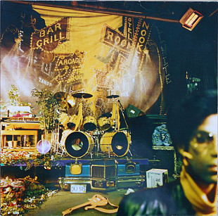 "Prince ‎ (Sign ""O"" The Times) 1987. (2LP). 12. Vinyl. Пластинки. Germany."