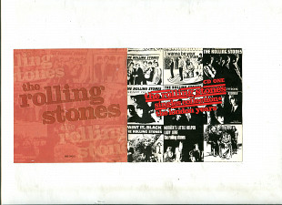 "Продаю 3 CD's The Rolling Stones ""Singles Collection. The London Years"" – 2002"