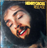Henry Gross ‎– Release (1976)(made in USA)