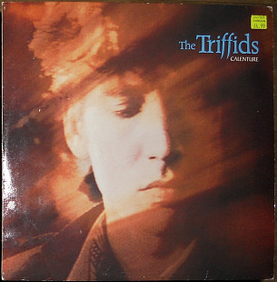 The Triffids – Calenture (1987)(made in UK)