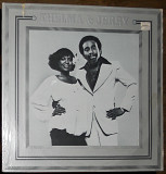 Thelma Houston & Jerry Butler ‎– Thelma & Jerry (1977)(made in USA)