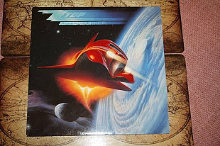ZZ Top ‎– Afterburner/LP-Винил