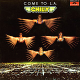 Chilly ‎ (Come To L.A.) 1979. (LP). 12. Vinyl. Пластинка. Germany.