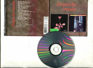 "Продаю CD Depeche Mode ""Violator"" – 1990 / ""Black Celebration"" – 1986"