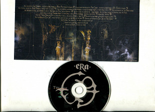 "Продаю CD ERA ""The Mass"" – 2003 + 9 bonus from album ""ERA 2"" – 2000"