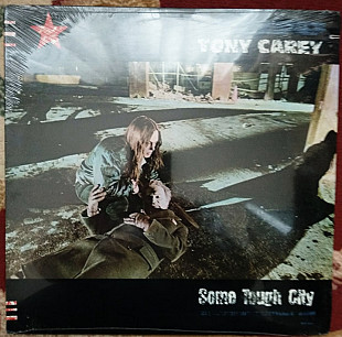 Tony Carey ‎– Some Tough City