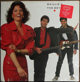 Baillie & The Boys ‎– Baillie & The Boys (1987)(made in USA)