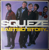 Squeeze – East side story (1981)(A&M Records ‎– AMLH 64854 made in UK)