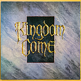 "Kingdom Come ‎– ""Kingdom Come"" 1988 Polydor Ger NM/NM"