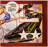 The Cars ‎– Heartbeat City (G/F) 1984 Elektra Ger EX+/NM- insert