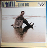 Barney Bentall and the Legendary Hearts (1989)(made in Holland)