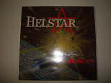 HELSTAR-Burning star 1984 Speed Metal, Heavy Metal
