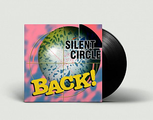 "Silent Circle ""Back!"" 1994/2019 Classic Black Edition"