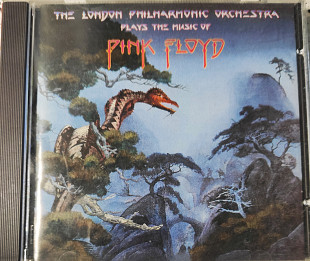The London Philharmonic Orchestra Olay the Music of Pink Floyd (1995)