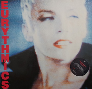 "Eurythmics ""Be Yourself Tonight ""Ger.NM+/M"