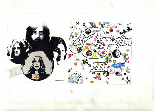 Продаю CD Led Zeppelin ІІI – 1970