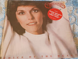 Пластинка Carpenters ‎– Voice Of The Heart