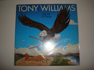 TONY WILLIAMS-The joy of flying 1979 Jazz Fusion