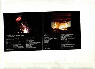 "Продаю CD Pink Floyd ""The Final Cut"" – 1983"