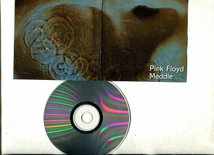 "Продаю CD Pink Floyd ""Meddle"" – 1971 + 6 bonus from ""Obscured by Clouds"" – 1972"