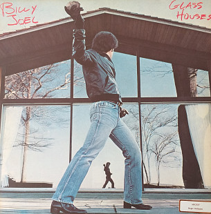 "Billy Joel ""Glass Houses """