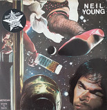 "Neil Young ""American Stars 'n Bars"""