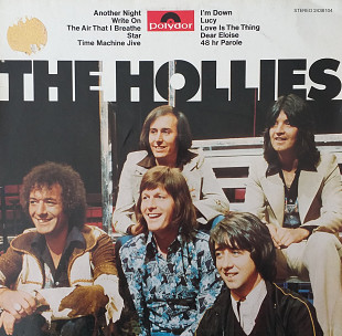 The Hollies 1974-1976