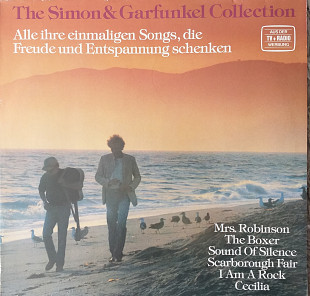 The Simon & Garfunkel Collection (1966-1970)