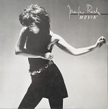 "Jenifer Rush ""Movin'"""