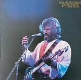 "Kris Kristofferson ""Shake Hands with the Devil """