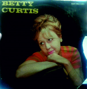 Betty Curtis - Betty Curtis