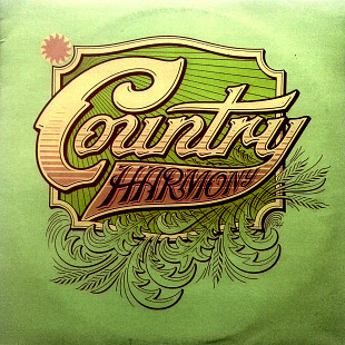 Country Harmony (Tanya Tucker, Willie Nelson, Johnny Cash…