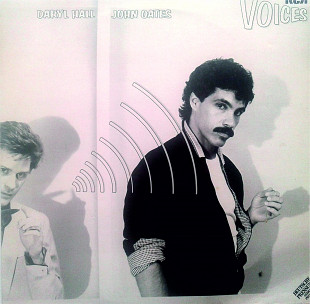 Daryl Hall John Oates - Voices
